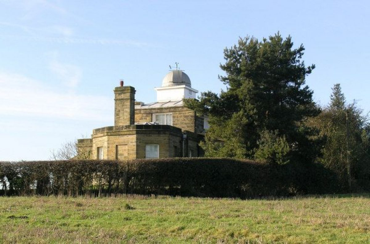 Pgds 20140722 213208 The Observatory   A Fuller Folly   Geograph Org Uk   313439